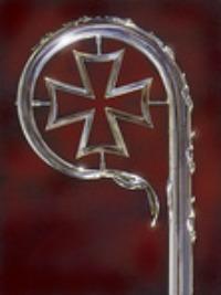 Turun arkkihiippakunnan piispan sauva